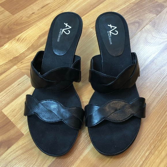 5311ac31b684 A2 By Aerosoles Shoes - A2 by Aerosoles Power of Love Heel Sandals